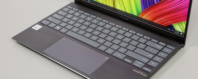 So sánh HP Envy X360 và Asus Zenbook 14 UX425: Ultrabook trong tầm giá 20 triệu ảnh 13