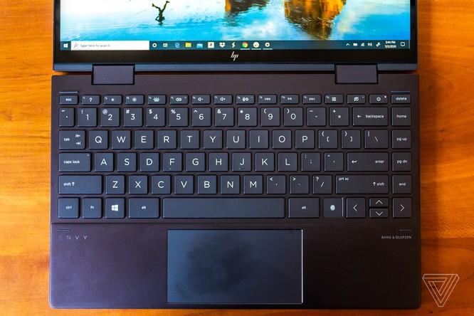 So sánh HP Envy X360 và Asus Zenbook 14 UX425: Ultrabook trong tầm giá 20 triệu ảnh 3