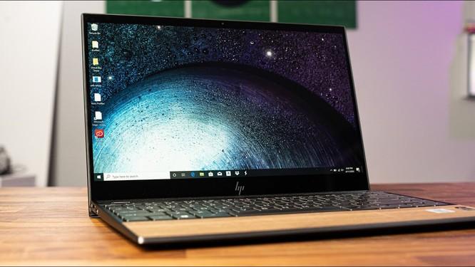 So sánh HP Envy X360 và Asus Zenbook 14 UX425: Ultrabook trong tầm giá 20 triệu ảnh 5