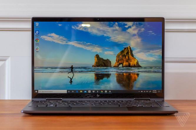 So sánh HP Envy X360 và Asus Zenbook 14 UX425: Ultrabook trong tầm giá 20 triệu ảnh 1