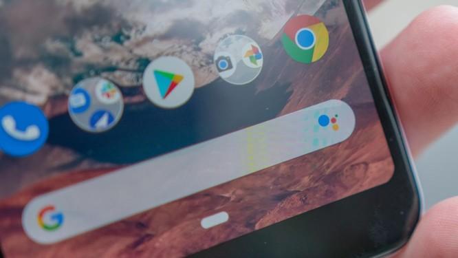 Google Pixel 3a vs Vivo U10: Chọn chất lượng camera hay hiệu năng khủng ? ảnh 3