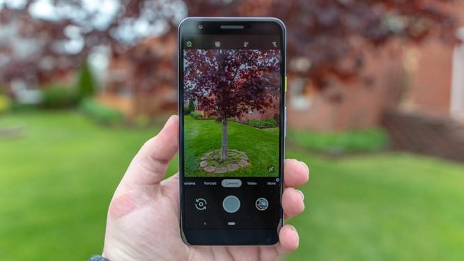 Google Pixel 3a vs Vivo U10: Chọn chất lượng camera hay hiệu năng khủng ? ảnh 5