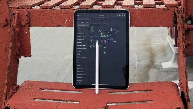 iPad Air 4 vs Samsung Galaxy Tab S7: Chọn máy tính bảng của Apple hay Samsung? ảnh 4
