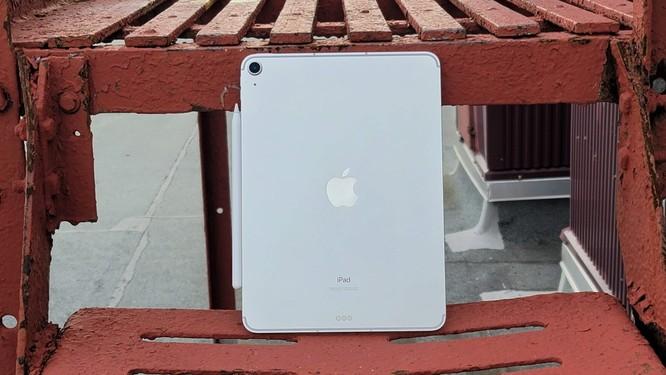 iPad Air 4 vs Samsung Galaxy Tab S7: Chọn máy tính bảng của Apple hay Samsung? ảnh 3