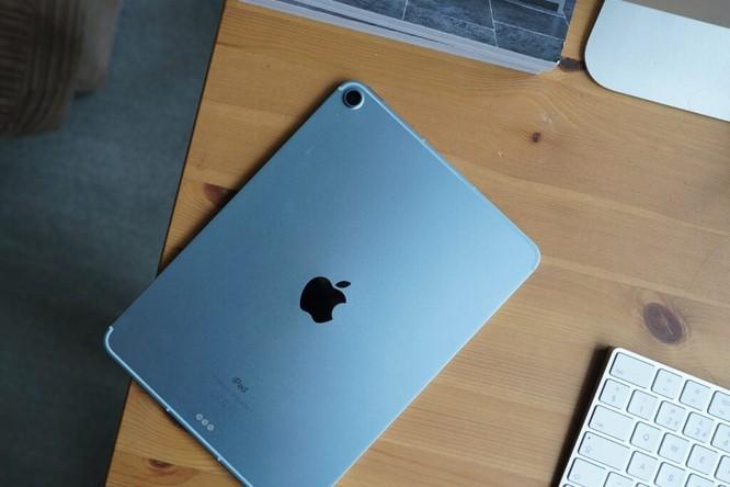 iPad Air 4 vs Samsung Galaxy Tab S7: Chọn máy tính bảng của Apple hay Samsung? ảnh 6
