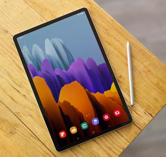iPad Air 4 vs Samsung Galaxy Tab S7: Chọn máy tính bảng của Apple hay Samsung? ảnh 8