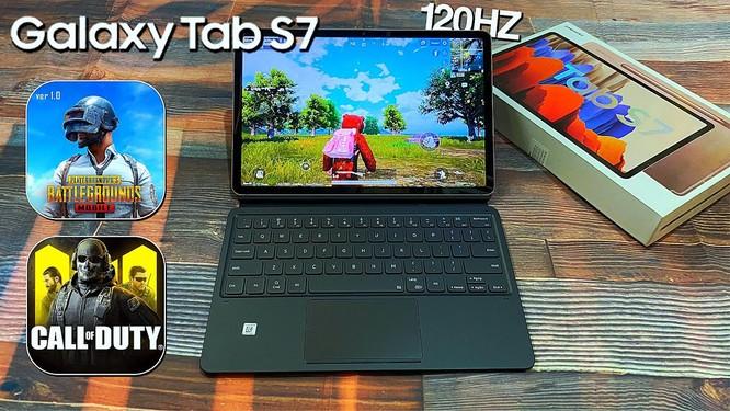 iPad Air 4 vs Samsung Galaxy Tab S7: Chọn máy tính bảng của Apple hay Samsung? ảnh 13