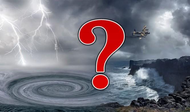 """Vụ mất tích bí ẩn tạo nên """"tên tuổi"""" vùng tam giác quỷ Bermuda ảnh 2"""