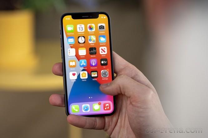 iPhone 12 Mini vs OPPO Find X2: Trong tầm giá 18 triệu chọn iPhone hay Oppo ảnh 2