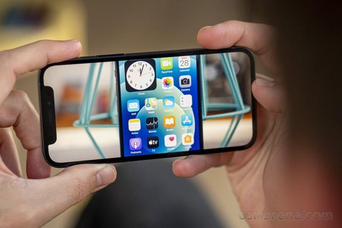 iPhone 12 Mini vs OPPO Find X2: Trong tầm giá 18 triệu chọn iPhone hay Oppo ảnh 5