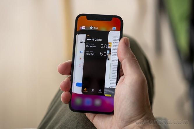 iPhone 12 Mini vs OPPO Find X2: Trong tầm giá 18 triệu chọn iPhone hay Oppo ảnh 8