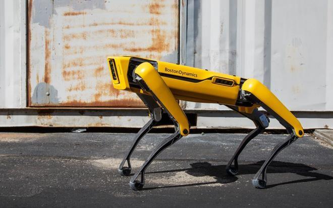 Huyndai mua Boston Dynamics với giá gần 1 tỷ USD với tham vọng sản xuất ô tô biết đi ảnh 1