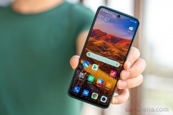 Top 5 smartphone đáng mua nhất năm 2020 ảnh 13