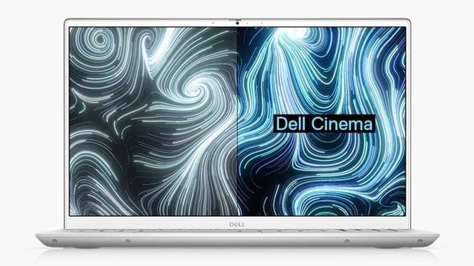 Dell Inspiron 7501 vs Asus Zenbook 14: Trong tầm giá 20 triệu chọn mẫu laptop văn phòng nào? ảnh 2