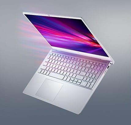Dell Inspiron 7501 vs Asus Zenbook 14: Trong tầm giá 20 triệu chọn mẫu laptop văn phòng nào? ảnh 3
