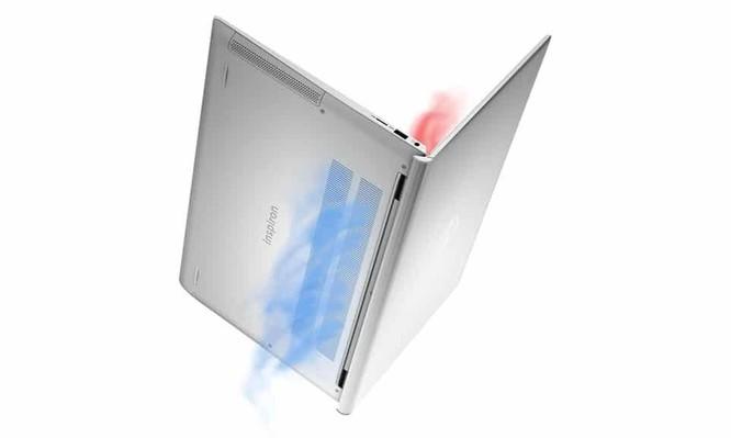 Dell Inspiron 7501 vs Asus Zenbook 14: Trong tầm giá 20 triệu chọn mẫu laptop văn phòng nào? ảnh 6