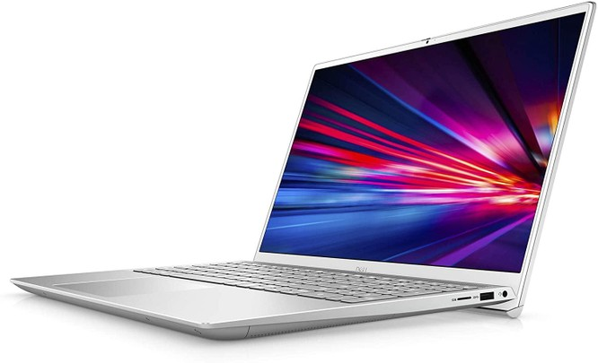 Dell Inspiron 7501 vs Asus Zenbook 14: Trong tầm giá 20 triệu chọn mẫu laptop văn phòng nào? ảnh 7