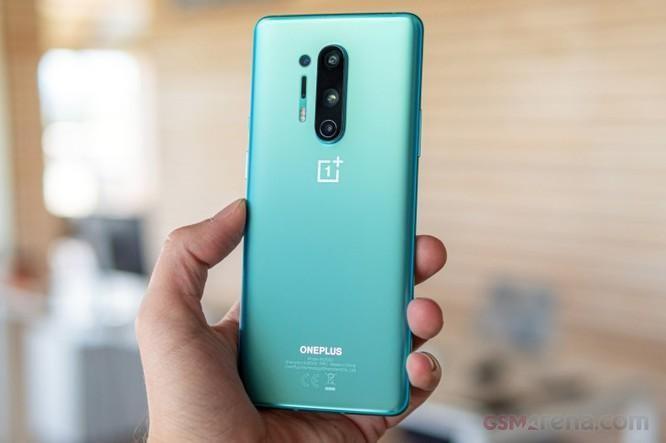 Top 5 smartphone đáng mua nhất năm 2020 ảnh 18