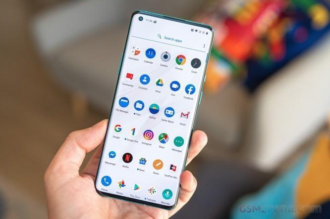 Top 5 smartphone đáng mua nhất năm 2020 ảnh 19