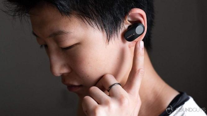 3 mẫu tai nghe true wireless đáng mua nhất trong năm 2020 ảnh 3