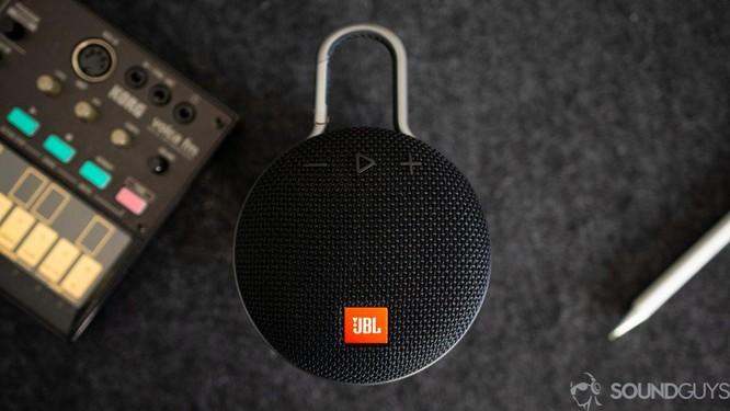 Top 5 loa Bluetooth đáng mua trong năm 2020 ảnh 18