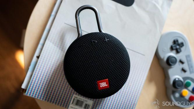 Top 5 loa Bluetooth đáng mua trong năm 2020 ảnh 16