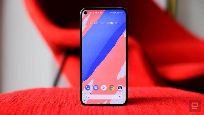 So sánh Google Pixel 5 với iPhone 12 Mini: smartphone nhỏ gọn, cấu hình khủng ảnh 9