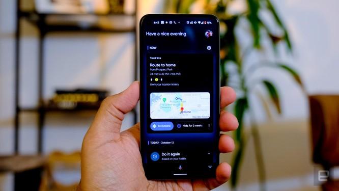 So sánh Google Pixel 5 với iPhone 12 Mini: smartphone nhỏ gọn, cấu hình khủng ảnh 14