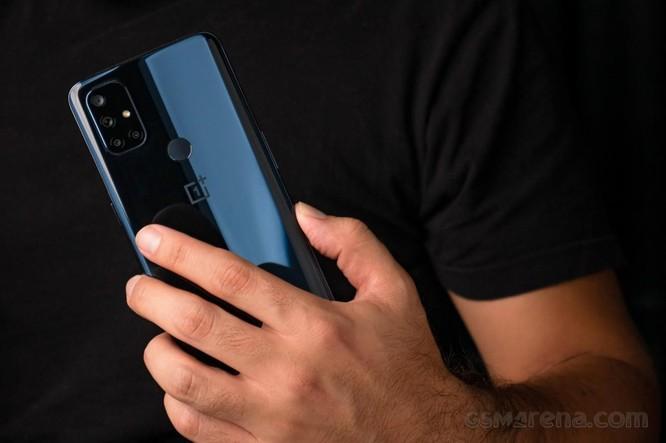 OnePlus Nord N10 5G vs Redmi Note 9 Pro: Thêm sự lựa chọn trong phân khúc giá 7 triệu đồng ? ảnh 5