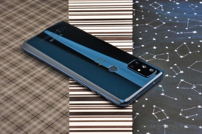 OnePlus Nord N10 5G vs Redmi Note 9 Pro: Thêm sự lựa chọn trong phân khúc giá 7 triệu đồng ? ảnh 7