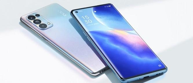 Oppo Reno 5 vs Samsung Galaxy M51: Trong tầm giá khoảng 9 triệu chọn smartphone nào ? ảnh 1