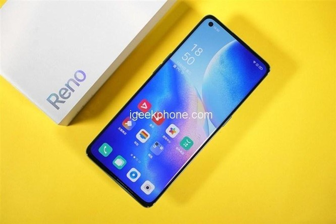 Oppo Reno 5 vs Samsung Galaxy M51: Trong tầm giá khoảng 9 triệu chọn smartphone nào ? ảnh 4
