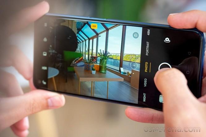 Realme 7 vs Samsung Galaxy A90 5G: Cuộc đua cấu hình của dòng máy tầm trung ảnh 6