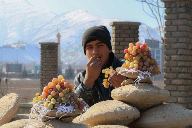 Bảo quản nho tươi hơn 6 tháng mà không cần dùng tủ lạnh, phương pháp đơn giản của người Afghanistan ảnh 2