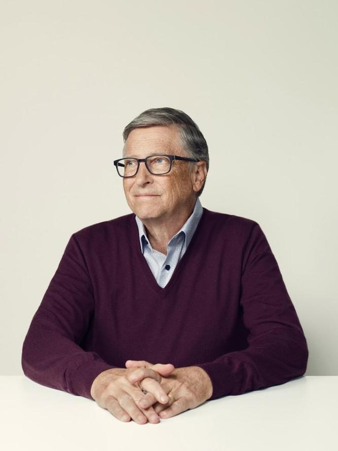Bill Gates: Các quốc gia giàu có nên chuyển sang sử dụng thịt nhân tạo ảnh 3