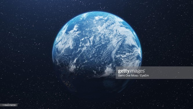 Bằng chứng cho thấy Trái Đất cổ đại là một hành tinh được bao quanh bởi đại dương bao la ảnh 1