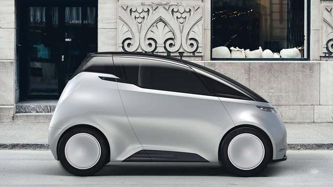 """Apple """"loay hoay"""" tìm kiếm đối tác sản xuất ô tô điện ảnh 1"""
