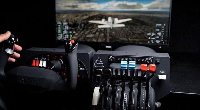 Điều gì tạo nên sự thành công của game giả lập bay Flight Simulator ? ảnh 2