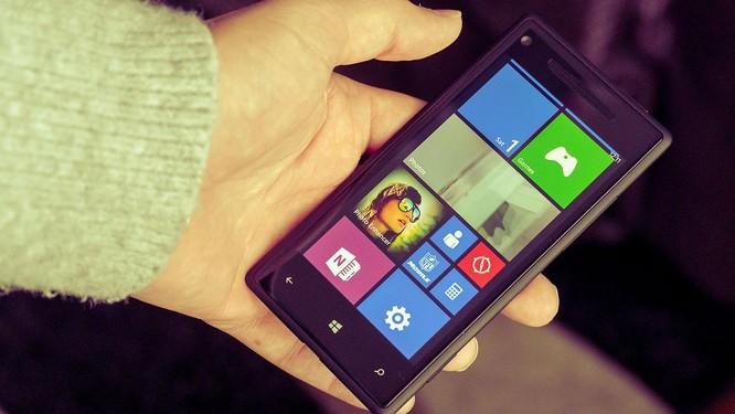 Windows Phone đã bị khai tử, nhưng thiết kế hệ điều hành thì vẫn trường tồn theo thời gian ảnh 1