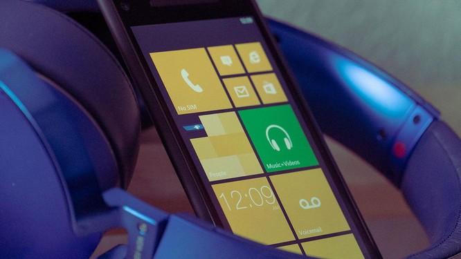 Windows Phone đã bị khai tử, nhưng thiết kế hệ điều hành thì vẫn trường tồn theo thời gian ảnh 7