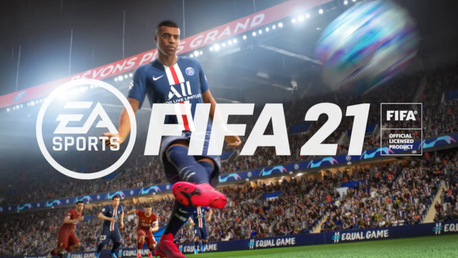 Tin tặc tấn công EA, ăn cắp mã nguồn của FIFA 21 và một số tựa game khác ảnh 1