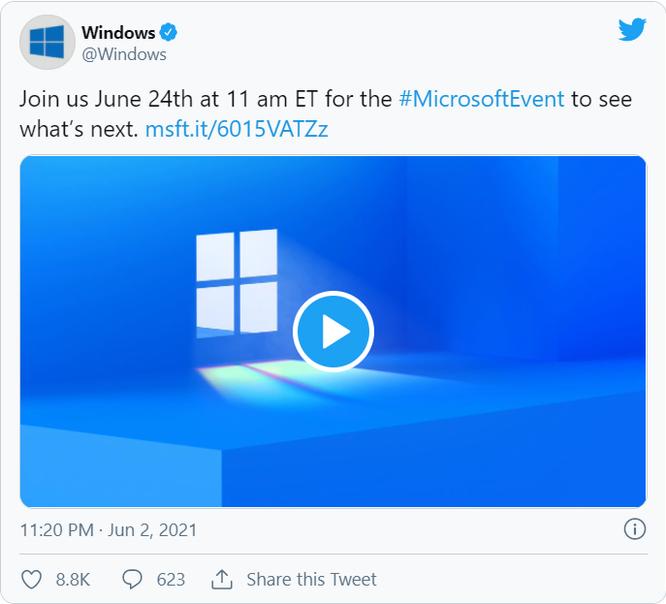Hệ điều hành Windows mới của Microsoft sẽ ra sao? ảnh 1