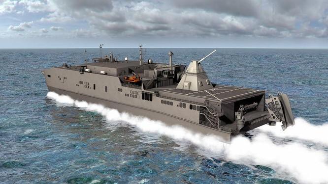 Đầu tư 500 triệu USD nhưng súng điện từ railgun đã bị Hải quân Mỹ chính thức khai tử ảnh 1