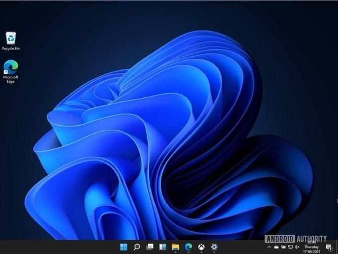 5 thay đổi trên Windows 11 so với Windows 10 ảnh 2