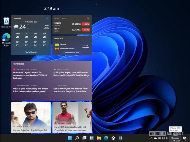 5 thay đổi trên Windows 11 so với Windows 10 ảnh 4