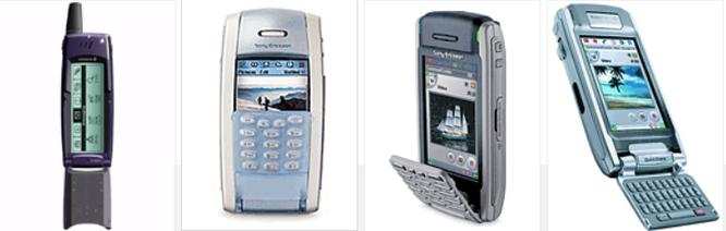 Nhìn lại chặng đường đầy thăng trầm của những chiếc điện thoại gập ảnh 2
