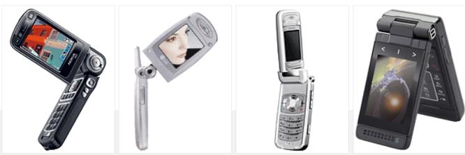 Nhìn lại chặng đường đầy thăng trầm của những chiếc điện thoại gập ảnh 3