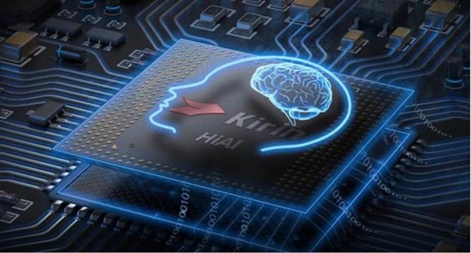 Huawei sẽ tự sản xuất chip vào năm 2022 ảnh 1