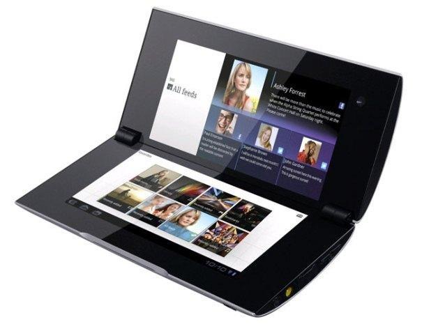 Bạn có biết: Sony từng bán một máy tính bảng Android đi trước thời đại ảnh 1