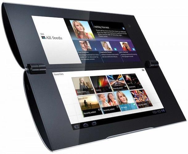Bạn có biết: Sony từng bán một máy tính bảng Android đi trước thời đại ảnh 2